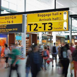 Аэропорт. Фото: pixabay.com.