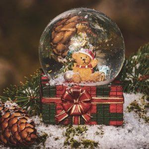 Рождество. Фото: pixabay.com.