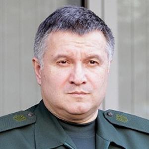 Министр внутренних дел Украины Арсен Аваков. Фото: https://commons.wikimedia.org.