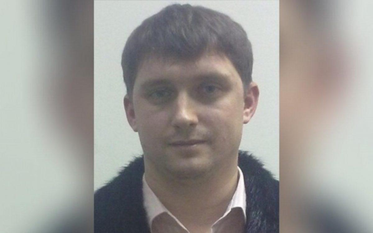 Виктор Жаринов. Автор/источник фото: Следственный комитет РФ.