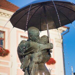 В Эстонии проживает 1 330 068 человек. Автор/Источник фото: Pixabay.com.